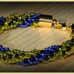 Bransoletka sznur turecki – po raz pierwszy na blogu